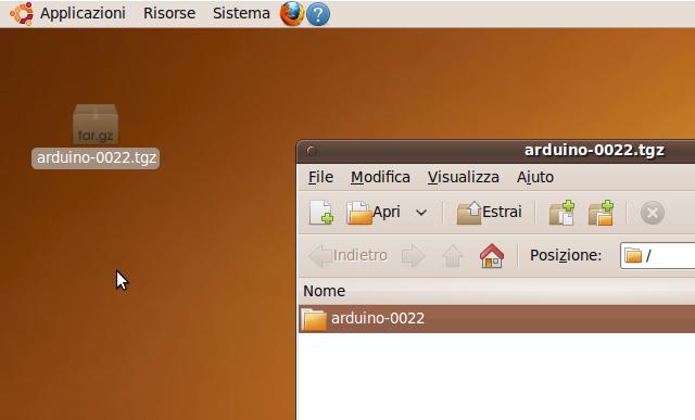 Ubuntu / AVR ISP mkII Arduino IDE - Electronics