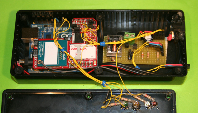 Play with arduino michele maffucci
