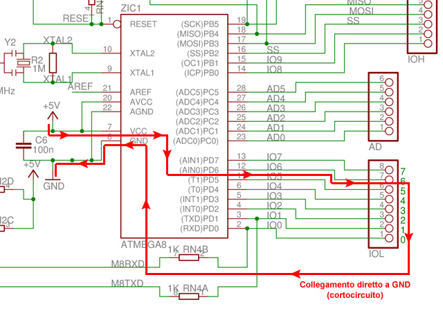 Schema Elettrico Scheda Honeywell : Schema elettrico scheda honeywell micro gt ide sistema di