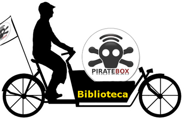 piratebox