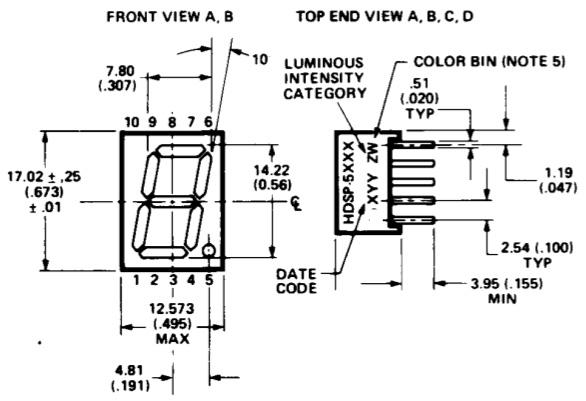 display-7-segmenti-catodo-comune-contenitore