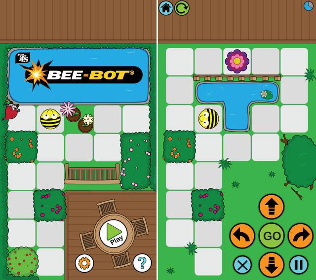 bee-bot-sw