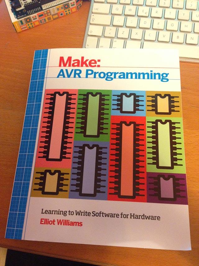 make-avr-programming