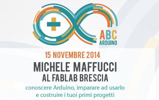 FabLab-Brescia-Maffucci