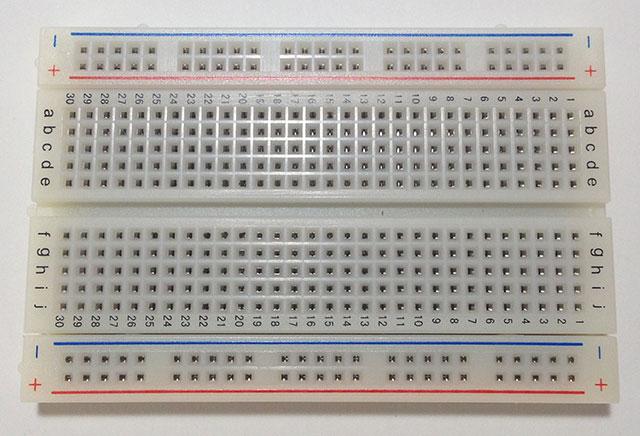 Edurobot uno come costruire il vostro primo arduino for Costruire uno stagno