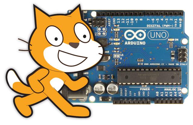 scratch-arduino