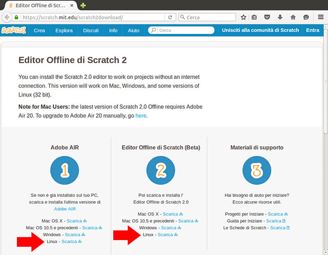 download scratch 2 for windows 8