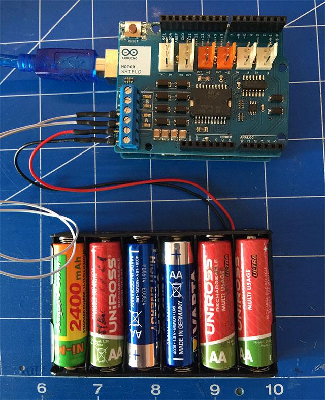 11-Arduino-Motor-Shields-R3