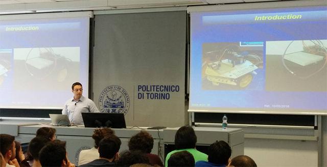 DotBot-Politecnico-di-Torino