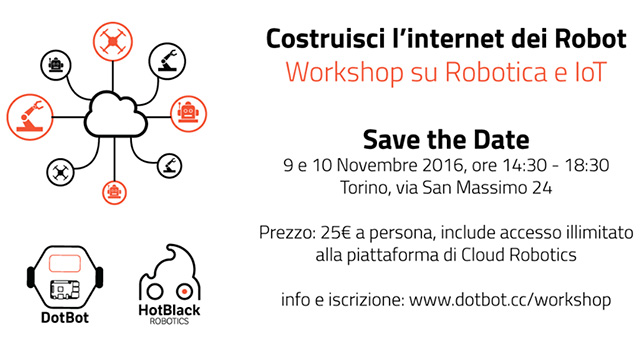 workshop-ros-dotbot