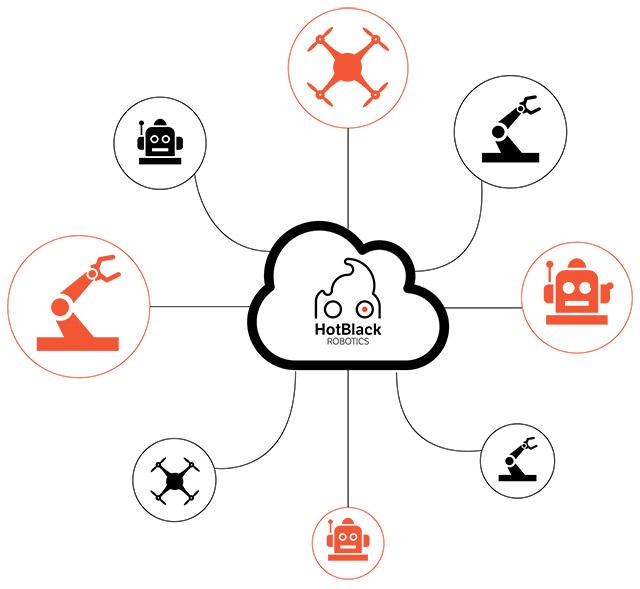 Secondo Workshop sulla Cloud Robotics: Vieni da noi a creare l'Internet dei Robot