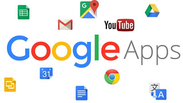 corso-googleapps